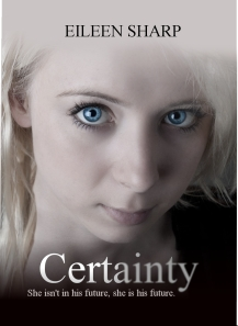 Certainty Front Cover Createspace 9-14-13