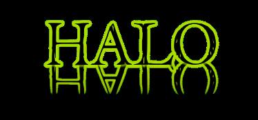 Halo Title
