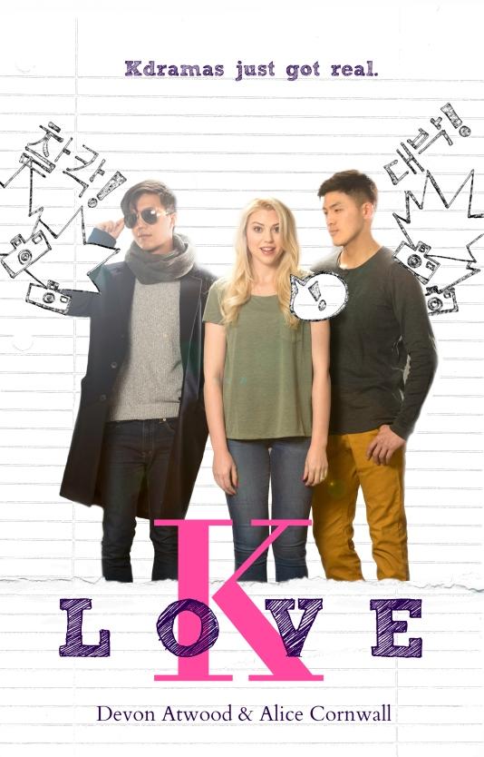 K-Love cover