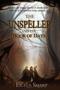 Unspeller cover 6x9 2019